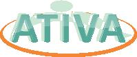 Ativa Clinica logo